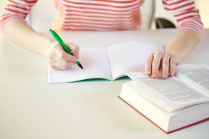 Teen Writing Class