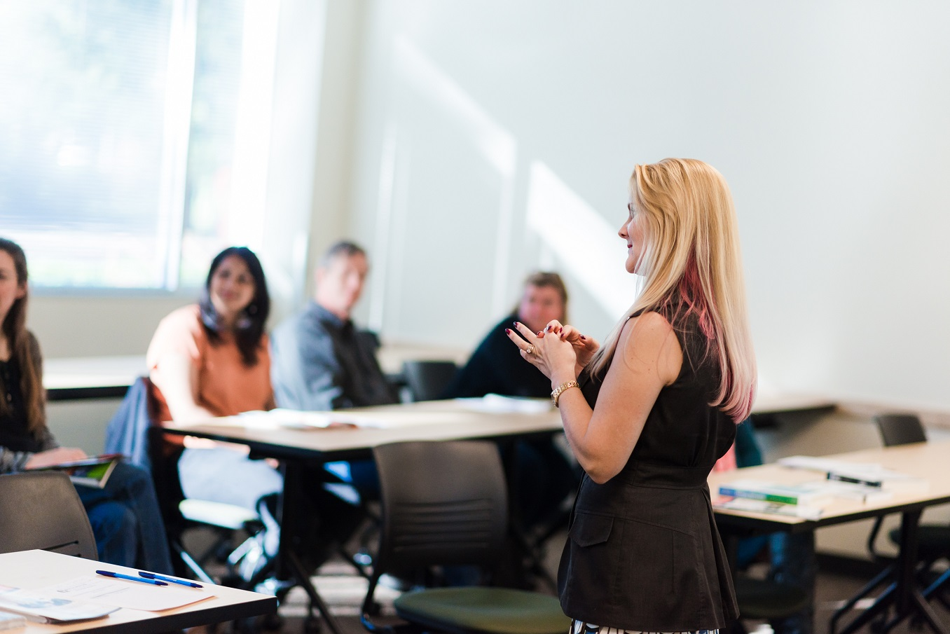 Human Resources Management Certificate Program Continuing Education