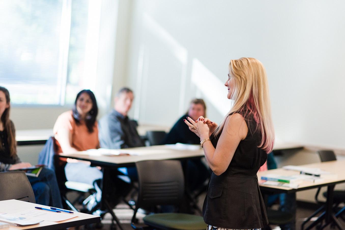 Human Resources Management Certificate Program :: Continuing