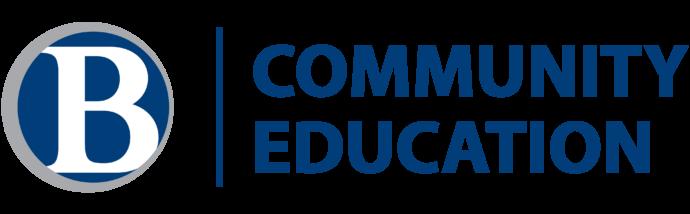 Community Education :