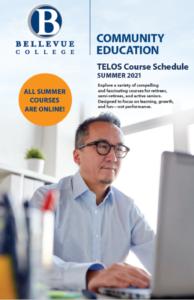 Summer TELOS 2021