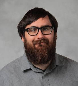 professional portrait of Jonathan Molinaro