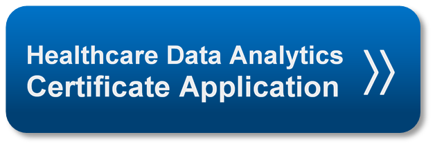 button for healthcare data analytics certificate application