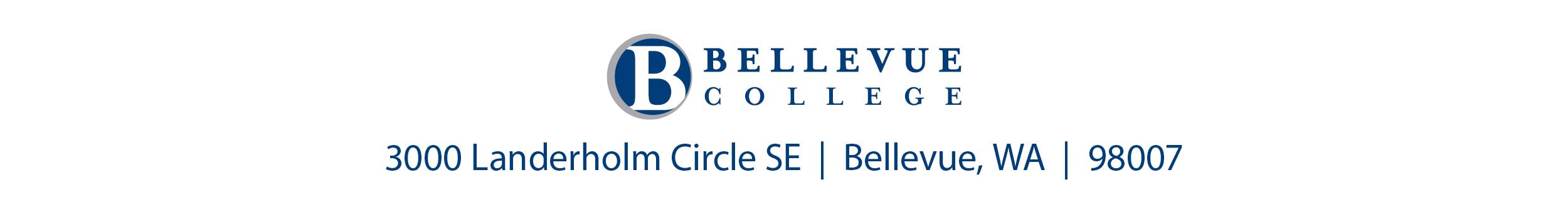 Bellevue College, 3000 Landerholm Circle SE, Bellevue, WA, 98007