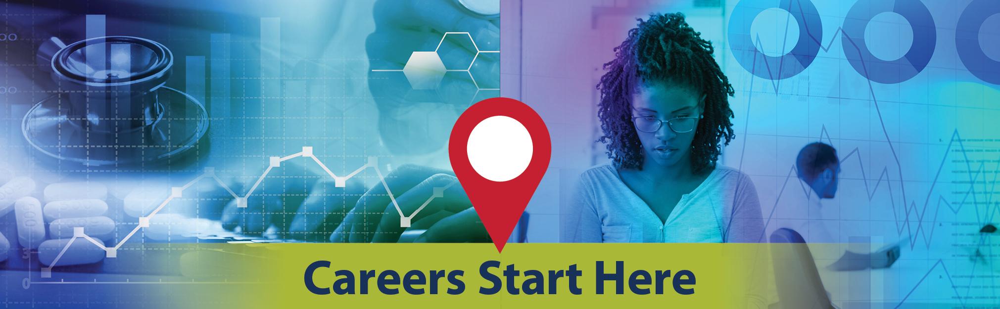 Careers Start Here