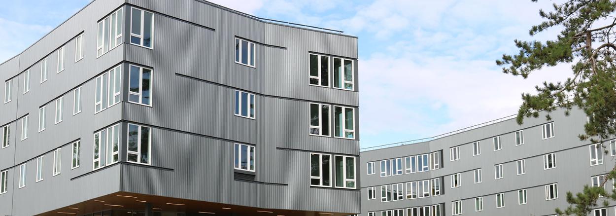 Bellevue College housing