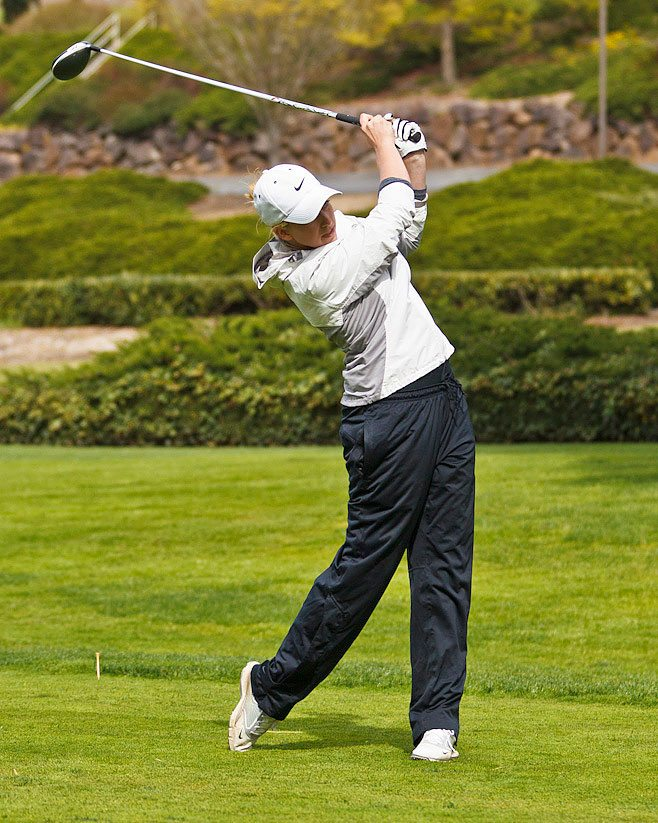 Bellevue Women's Golf Finishes Sixth at NWAACC ...