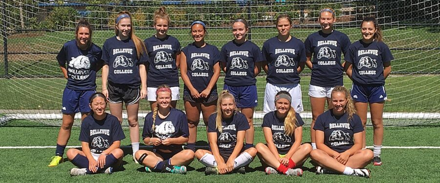 Links to Women's Soccer Page