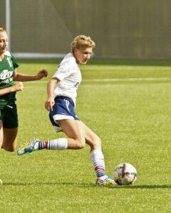 2014 BC women's soccer