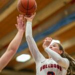 Women's Basketball Falls To Everett