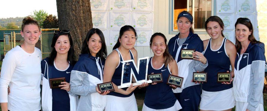 Team photo after winning championship