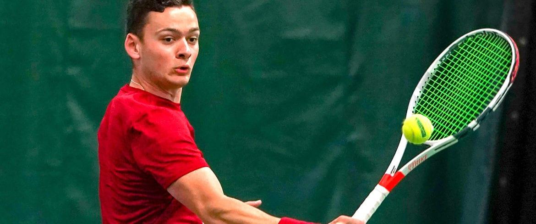 Bellevue Men's Tennis