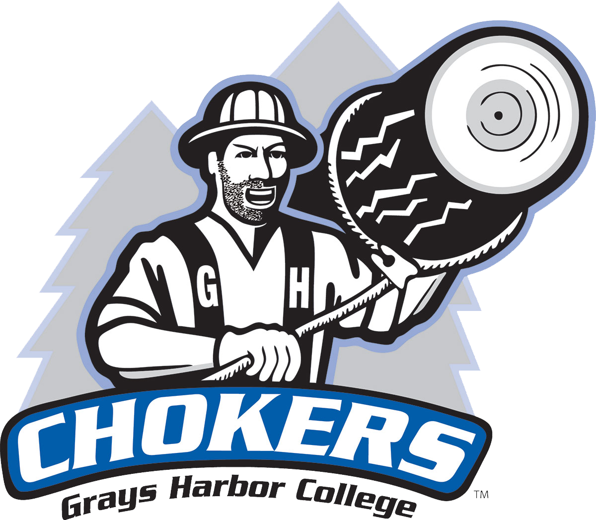 Grays Harbor Logo