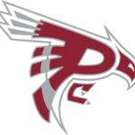 Pierce community college Bird Logo