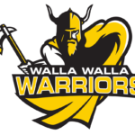 Walla Walla Vikings Logo