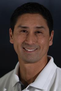 Mark Yoshino