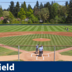 Courter Field banner image