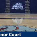 Bill O'Connor Court Center Court