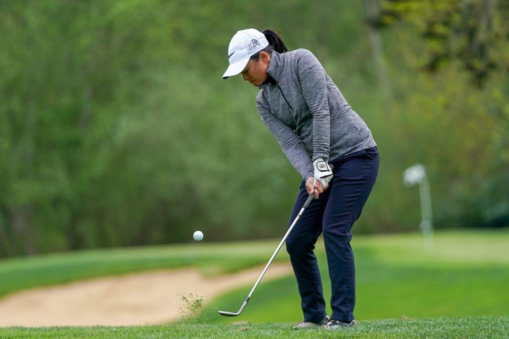 Emily golf