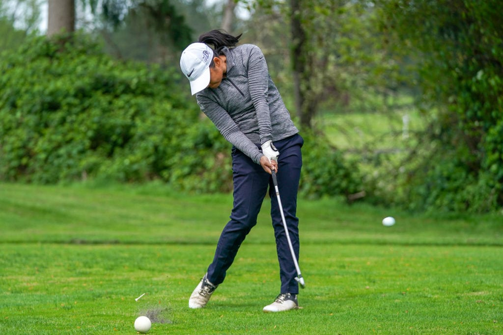 Emily BC golf 2019