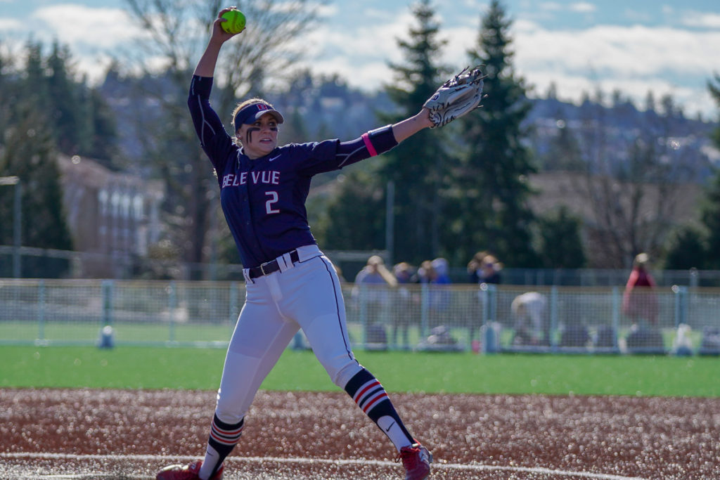 Bulldog Softball Clean Up With Honors
