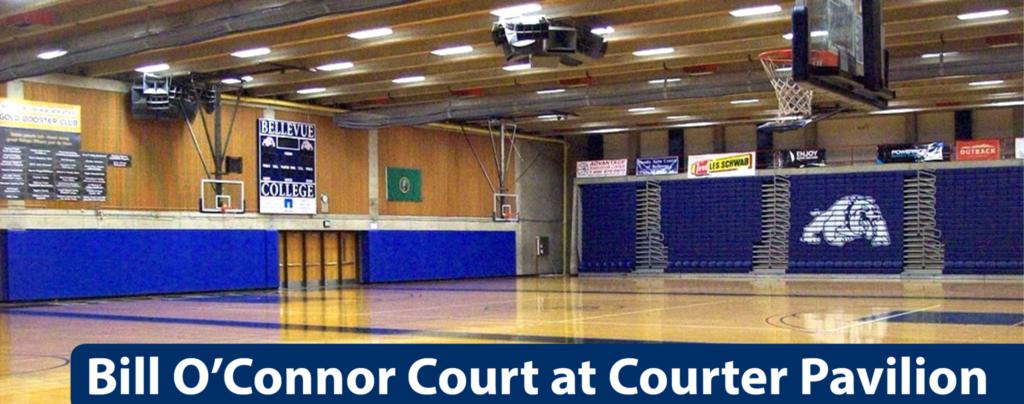 Bill O'Connor Court