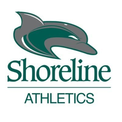 Shoreline community college dolphin Logo