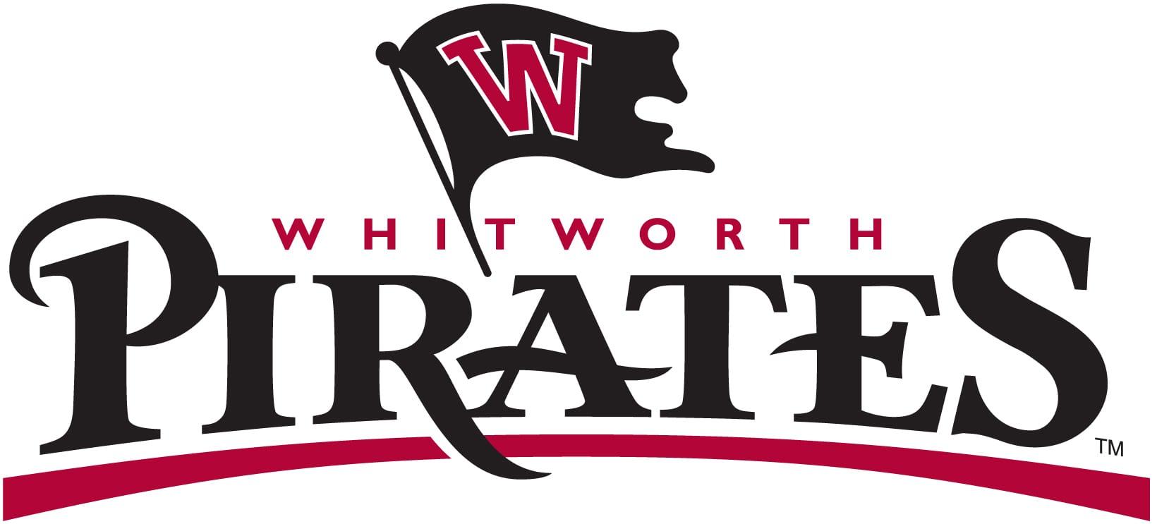 Whitworth Pirates Logo