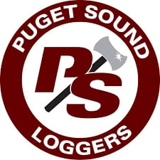 Puget Sound Loggers Logo