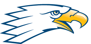Northwest University Eagles logo