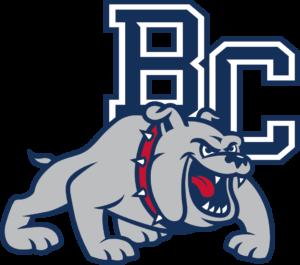 BC Bulldogs Brutus logo