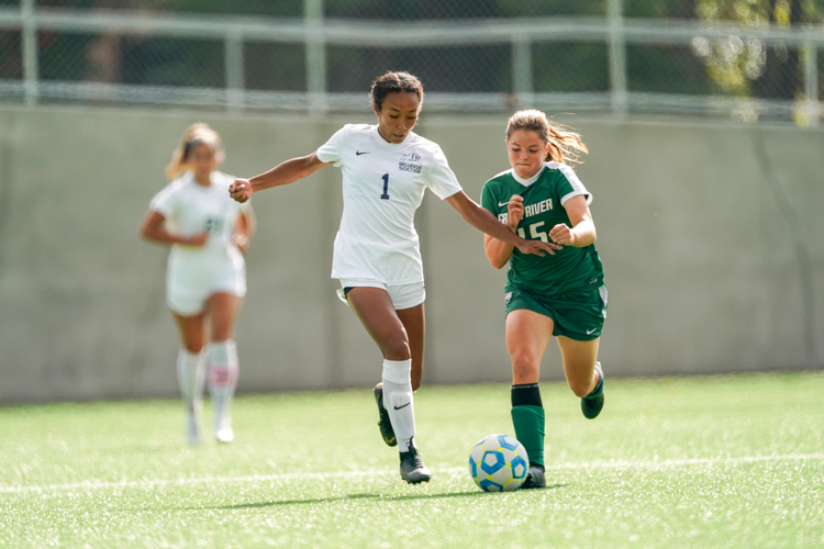 BC Women's Soccer