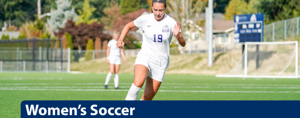 Women's Soccer landing page feature image