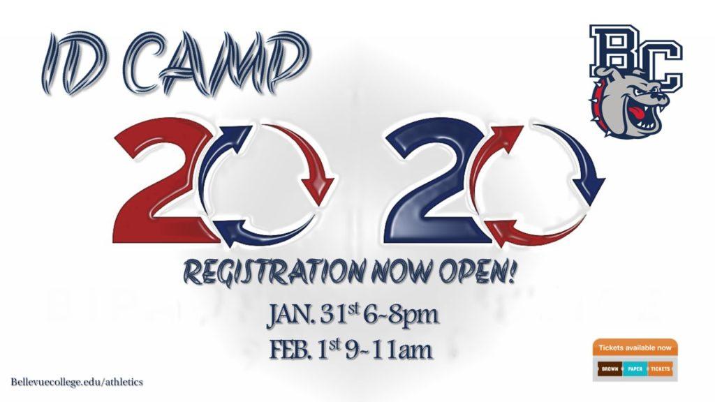 2020 soccer ID camp