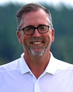 BC golf coach Keith Mickle