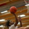 Hood Leads Bellevue Effort in Tough 90-80 Loss