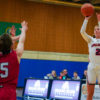 Women's Basketball Cruises Over Skagit Valley