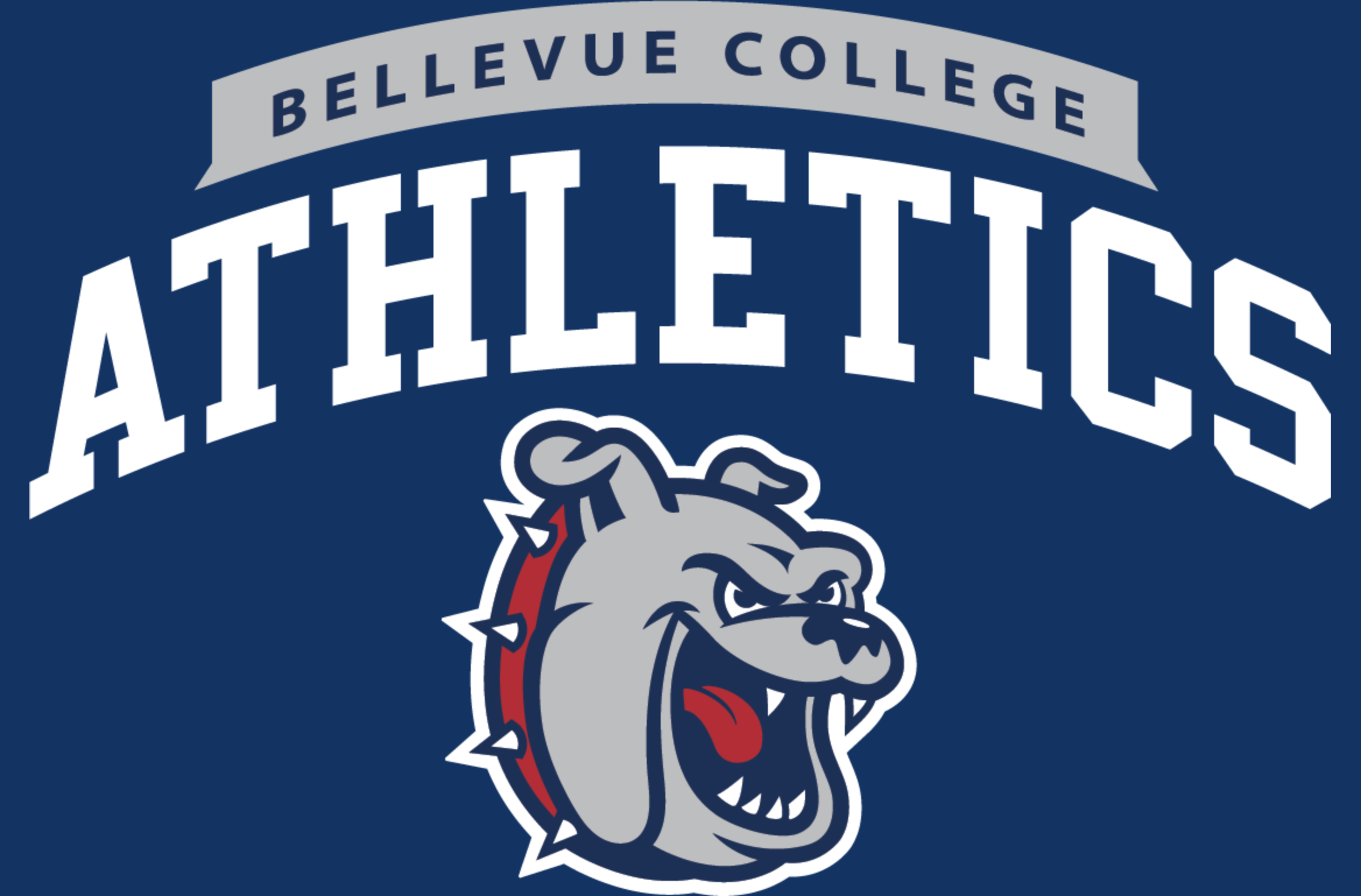 BC Bulldogs logo with Brutus