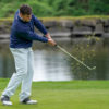 Rohlinger Leads Men's Golf to Title