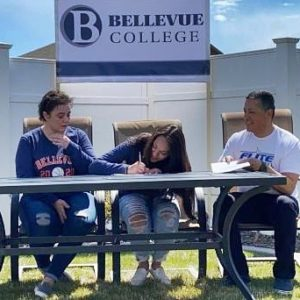 McKayla Rodriguez signs with BC