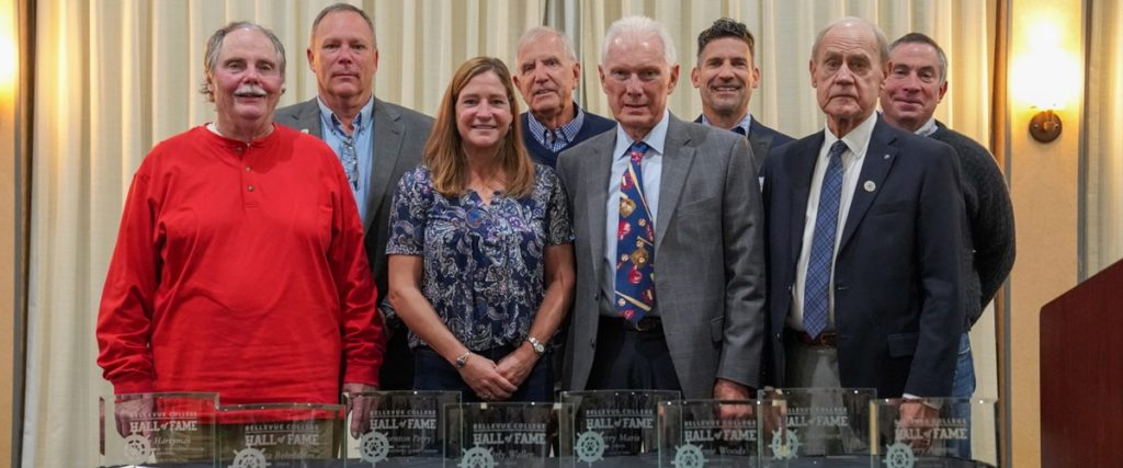 2019 BC Athletics Hall of Fame inductees