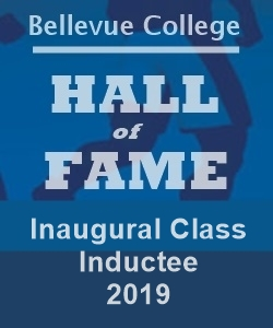 Hall of Fame inaugural class inductee 2019