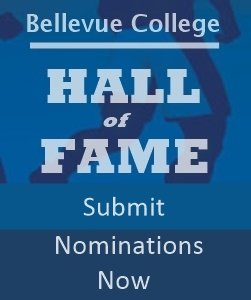 Bellevue College Hall of Fame - Submit Nominations Now
