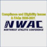 NWAC releases Compliance and Eligibility Issues & FAQs for 2020-21