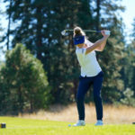 Women's Golf Takes Second at Highline Showdown