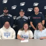 Great Falls High's 'Mighty Mo' inks college letter with BC