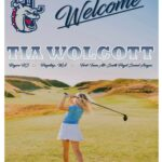 Women's Golf Adds Wolcott to 2021-22 Squad