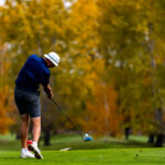 Men's Golf Finishes Runner-Up at NWAC Invitational