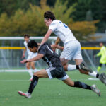 Men's Soccer Falls To Tacoma