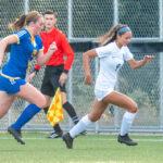 Women's Soccer Tie Centralia